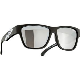 UVEX Sportstyle 508 Glasses Kids black mat/silver